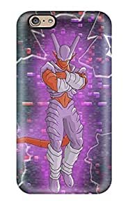Tpu Case For Iphone 6 With Dragon Ball Z Live Apk