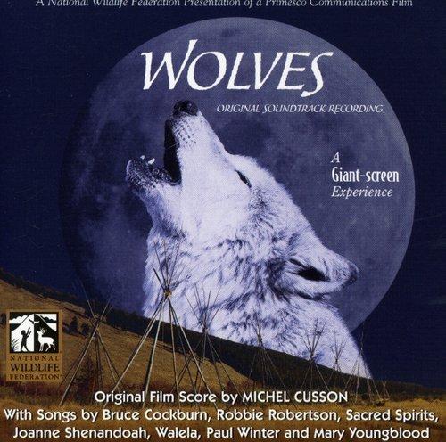 Wolves: Original Soundtrack Recording (Online-indian-shop)