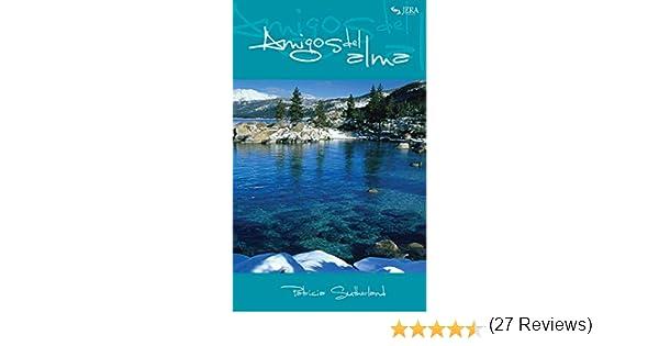 Amigos del alma (Sintonías nº 3) eBook: Sutherland, Patricia ...