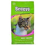 BENEVO VEGAN ADT CAT FOOD 2KG
