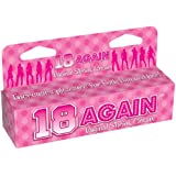 Little Genie 18 Again Vaginal Shrink Cream