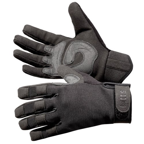 5.11 Tac A2 Gloves, Black, Small