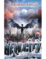 New City: 2