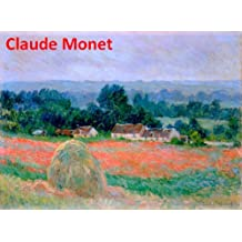 675 Color Paintings of Claude Monet (Part 2) - French Impressionist Painter (November 14, 1840 - December 5, 1926)
