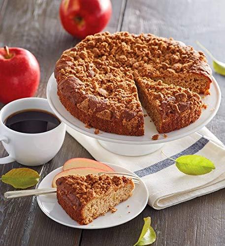 Wolferman's Gluten-Free Apple Spice Cake