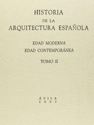 Leer libro historia de la arquitectura espa ola tomo ii for Historia de la arquitectura pdf