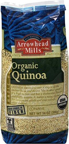 Arrowhead Mills Organic Quinoa, 14 oz.