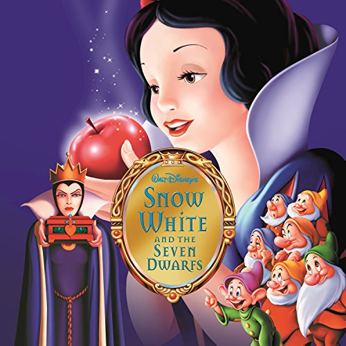 Snow White and the Seven Dwarf...