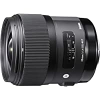 Sigma 35mm F1.4 ART DG HSM Lens for Nikon