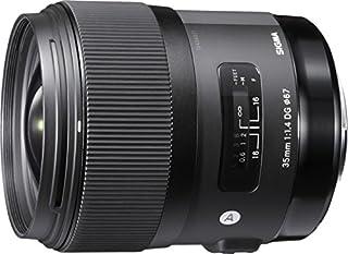 Sigma 35mm F1.4 Art DG HSM Lens for Canon (B00A35X6NU) | Amazon price tracker / tracking, Amazon price history charts, Amazon price watches, Amazon price drop alerts