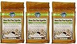 Authentic Foods Superfine Brown Rice Flour - 3lb (3-(Pack))