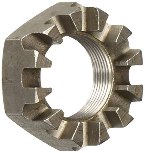 - Genuine Chrysler 4746773 Axle Hub Nut