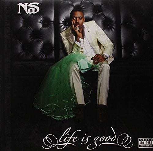 Price comparison product image Life Is Good [LP][Explicit]