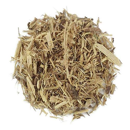 Frontier Bulk Licorice Root, Cut & Sifted, CERTIFIED ORGANIC, 1 lb. package