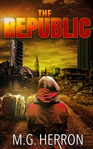 The Republic by [Herron, M.G.]