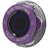 Light & Motion GoBe Nightsea Head Fluoro Dive Accessory