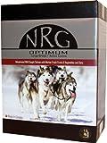 Nrg Optimum Large/Active Dog Food Diet Salmon, 13.2-Pound, My Pet Supplies