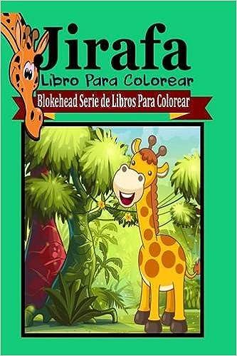 Descarga de libros de texto en alemán pdf Jirafa Libro Para Colorear ...