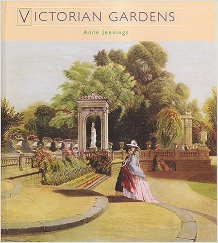 Pdf-format bøger gratis download Victorian Gardens (Historic Gardens) 185074937X FB2