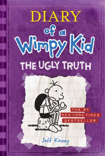 The Ugly Truth - Book #5 of the Diary of a Wimpy Kid