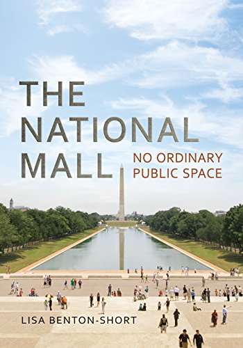 The National Mall: No Ordinary Public - City Atlantic Malls