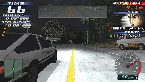 Initial D Street Stage [Japan Import] by Sega (Image #5)