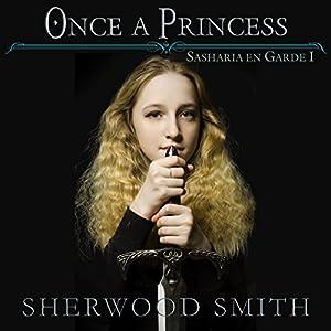 Once a Princess Audiobook