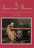 For Purpose and Pleasure, Sandi Fox, 1558533370