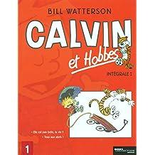 Calvin et Hobbes - Intégrale 1