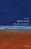 Newton: A Very Short Introduction (Very Short Introductions)