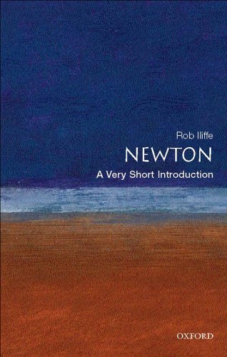 newton-a-very-short-introduction-very-short-introductions
