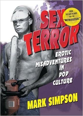 Culture erotic in misadventures pop