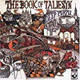 the book of taliesyn LP