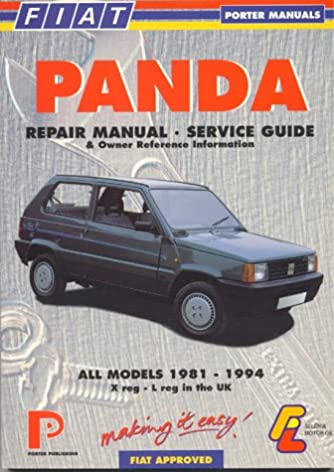 fiat panda repair manual, service guide and owner reference Uno Kindle Game follow the author