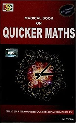 QUICKER MATHS DOWNLOAD