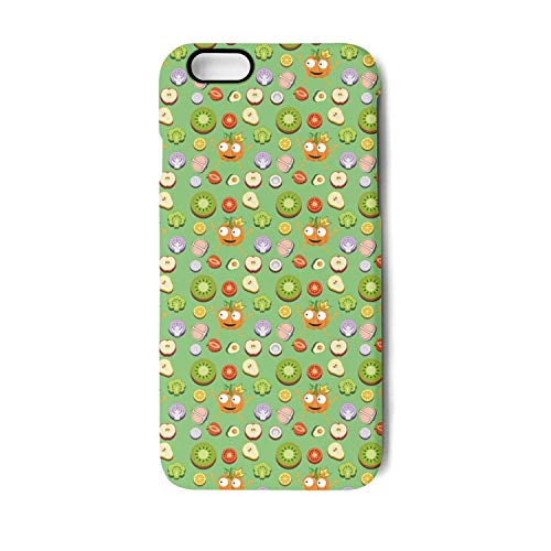 2018 Pumpkin Princess Vegetable Fruit Protection Cover Phone