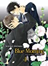 Blue Morning, tome 4 par Hidaka