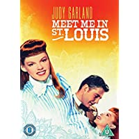 Meet Me In St Louis [DVD] [1944]