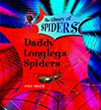 Daddy Longlegs Spiders, Leslie C. Kaplan and Jake Miller, 0823967069