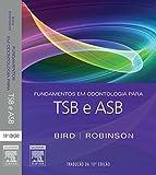 capa de Fundamentos em Odontologia para TSB e ASB