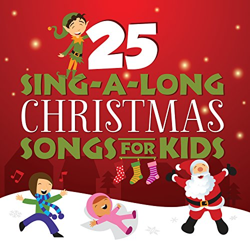 Sheh Song Mp3 Download By Singa: Amazon.com: 25 Sing-A-Long Christmas Songs For Kids
