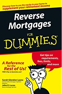What's the Deal with Reverse Mortgages?: Shelley Giordano