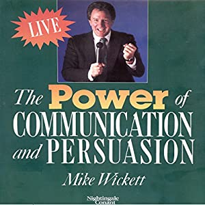The Power of Communication and Persuasion Speech