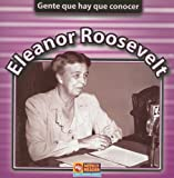 Eleanor Roosevelt, Jonatha A. Brown, 0836845919