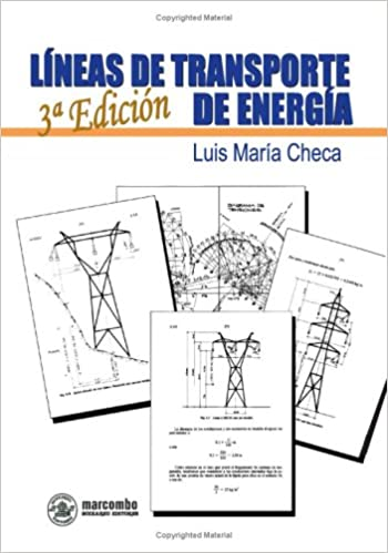 Líneas De Transporte De Energía (3ª Edición) (Spanish Edition): Unknown: 9788426706843: Amazon.com: Books