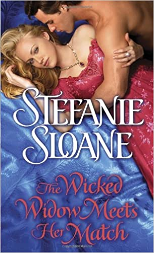 Books downloads pdf The Wicked Widow Meets Her Match: A Regency Rogues Novel 0345531167 (Dansk litteratur) PDF by Stefanie Sloane