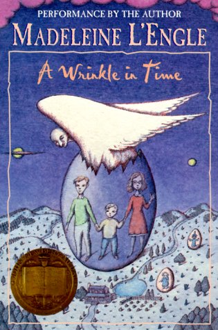 Download A Wrinkle in Time PDF