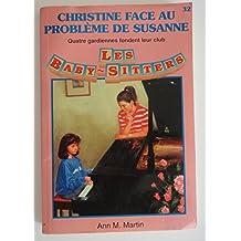 032-CHRISTINE FACE AU PROBLEME