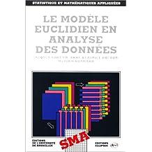 Modele Euclidien En Analyse des Donnees