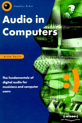 Audio in Computers
